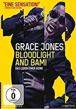 Image de Grace Jones: Bloodlight And Bami (DVD)