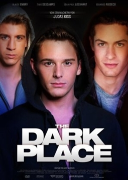 Image de The dark place (DVD)