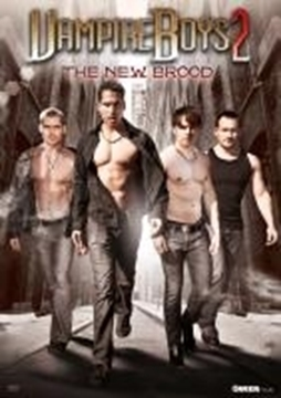Image de Vampire Boys 2: The New Brood (DVD)