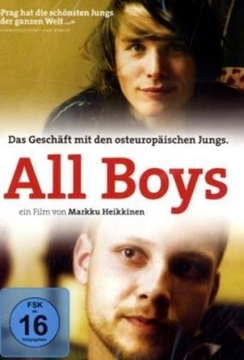 Image de All Boys (DVD)