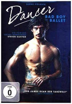 Bild von Dancer - Bad Boy of Ballet (DVD)