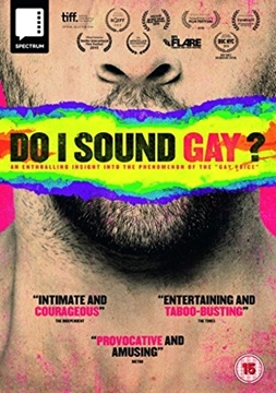 Bild von Do I sound Gay? (DVD)