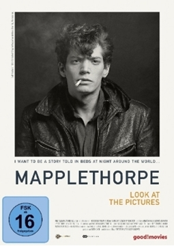 Bild von Mapplethorpe - Look at the pictures (DVD)