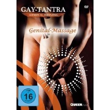 Image de Gay-Tantra Genital-Massage (DVD)