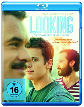 Image de Looking - 1. Staffel (Blu-ray)