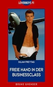 Image de Freytag, Julian: Freie Hand in der Businessclass