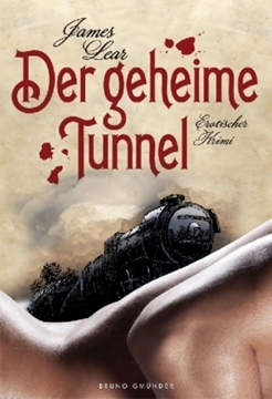 Image de Lear, James: Der geheime Tunnel