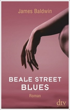Image de Baldwin, James: Beale Street Blues