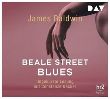 Image de Baldwin, James: Beale Street Blues (CD)