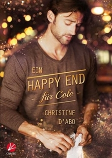 Image sur d'Abo, Christine: Ein Happy End für Cole