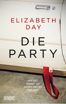 Image de Day, Elizabeth: Die Party