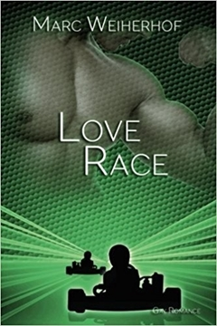 Image de Weiherhof, Marc: Love Race