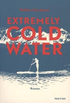 Image de Surmann, Volker: Extremely Cold Water (CD)