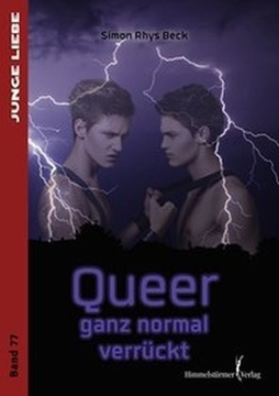Image de Beck, Simon Rhys: Queer - ganz normal verrückt