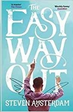 Bild von Amsterdam, Steven: The Easy Way Out