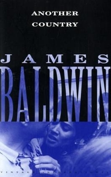 Image de Baldwin, James A.: Another Country