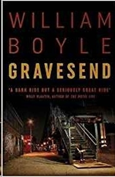 Bild von Boyle, William: Gravesend