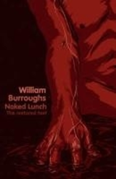 Image de Burroughs, William S.: Naked Lunch