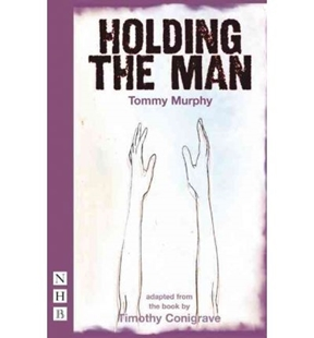 Image sur Conigrave, Timothy: Holding the Man