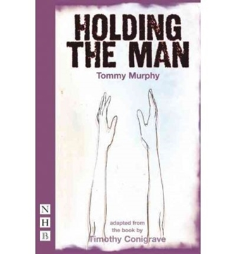 Bild von Conigrave, Timothy: Holding the Man