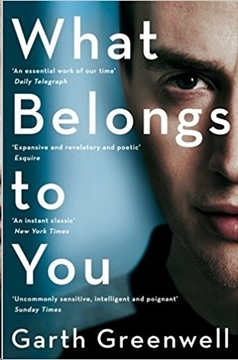 Bild von Greenwell, Garth: What Belongs to You