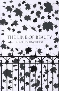 Bild von Hollinghurst, Alan: The Line of Beauty. 40th Birthday Edition