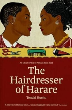 Bild von Huchu, Tendai: The Hairdresser of Harare