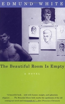 Bild von White, Edmund: The Beautiful Room Is Empty