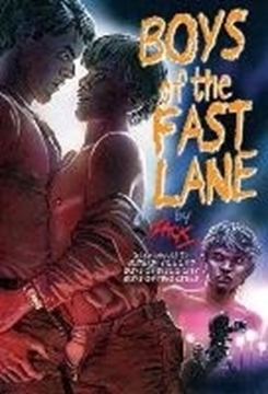Bild von Zack: Boys of the fast Lane