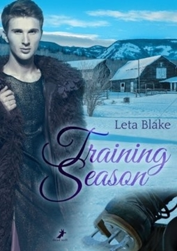 Image de Blake, Leta: Training Season