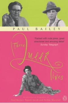 Image de Bailey, Paul: Three Queer Lives