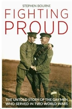 Bild von Bourne, Stephen: Fighting Proud