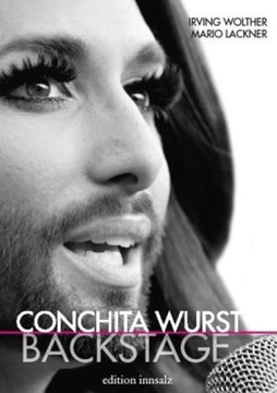 Image de Wolther, Irving: Conchita Wurst