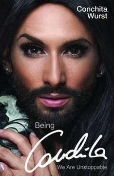 Image de Wurst, Conchita: Being Conchita