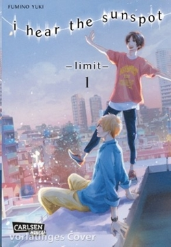 Bild von Fumino, Yuki: I hear the Sunspot - Limit 1