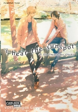 Bild von Fumino, Yuki: I Hear The Sunspot 2