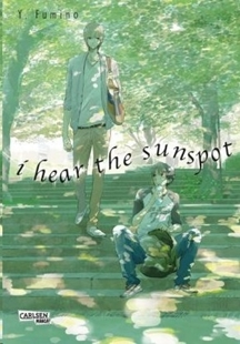 Image sur Fumino, Yuki: I Hear The Sunspot 1