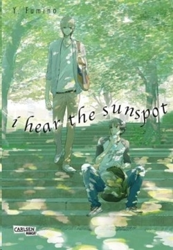 Image de Fumino, Yuki: I Hear The Sunspot 1