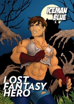 Image de Blue, Iceman (Illustr.): Lost Fantasy Hero
