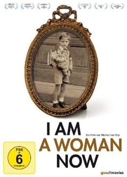 Bild von I Am a Woman Now (DVD)