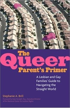 Bild von The Queer Parent's Primer