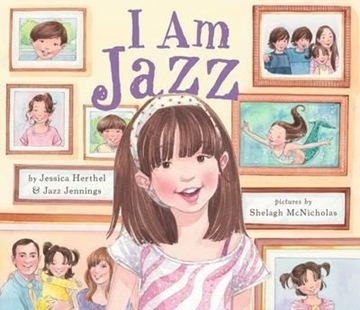Image de Herthel, Jessica: I Am Jazz