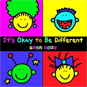 Image de Parr, Todd: It's Okay to Be Different