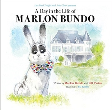 Image de Twiss, Jill: Day in the Life of Marlon Bundo