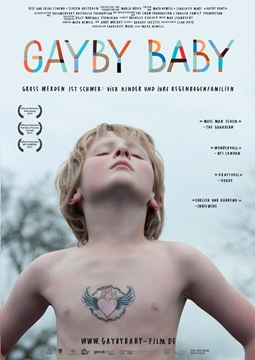 Image de GAYBY BABY (DVD)