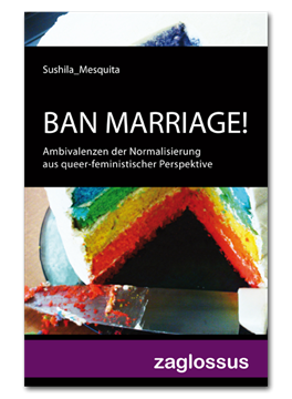 Image de Mesquita, Sushila: Ban Marriage