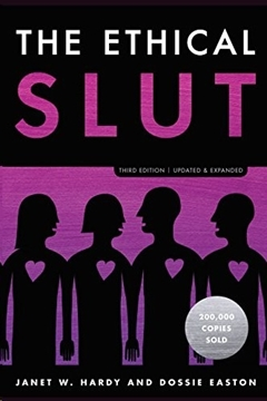 Bild von Easton, Dossie & Hardy, Janet: The Ethical Slut