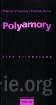 Image de Schroedter, Thomas: Polyamory
