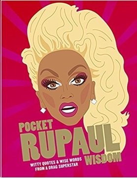 Bild von Hardie Grant London: Pocket RuPaul Wisdom