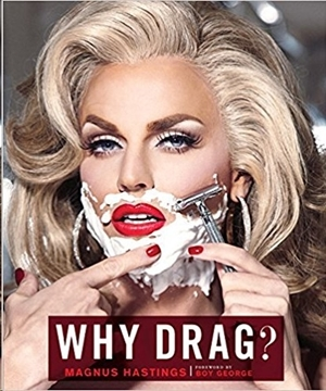 Image de Hastings, Magnus: Why Drag?